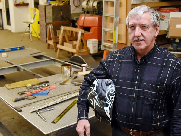 Skilled trades shortage: What this Georgina institute is doing to fill the labour gap