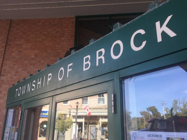 Township develops Brock Emergency Response Benefit to support local businesses